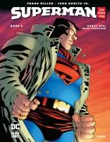 Superman: Das erste Jahr 2 Variant Cover