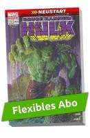 Flexibles Abo - Bruce Banner: Hulk