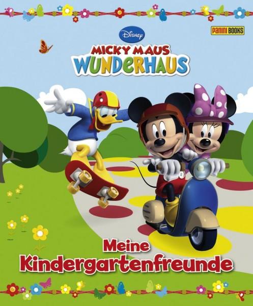 Disney: Micky Maus Wunderhaus - Meine Kindergartenfreunde