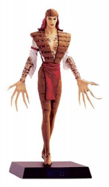 Marvel-Figur: Lady Deathstrike