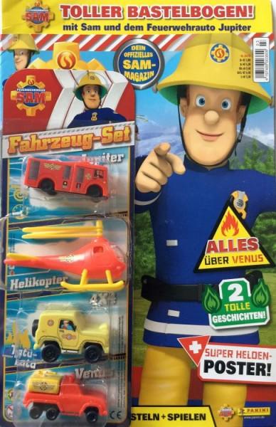 Feuerwehrmann Sam 03/18