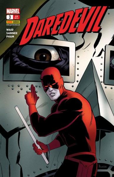 Daredevil 3 (2012)