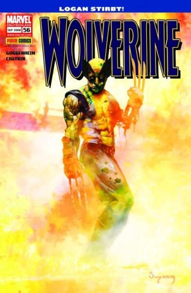 Wolverine 56