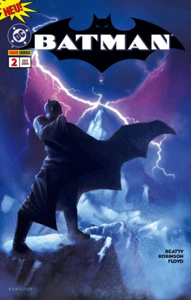 Batman Sonderband 2 - Veritas Liberat