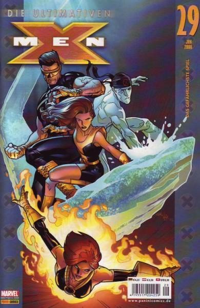 Die Ultimativen X-Men 29