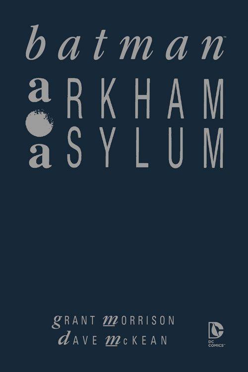 Batman: Arkham Asylum Special -...