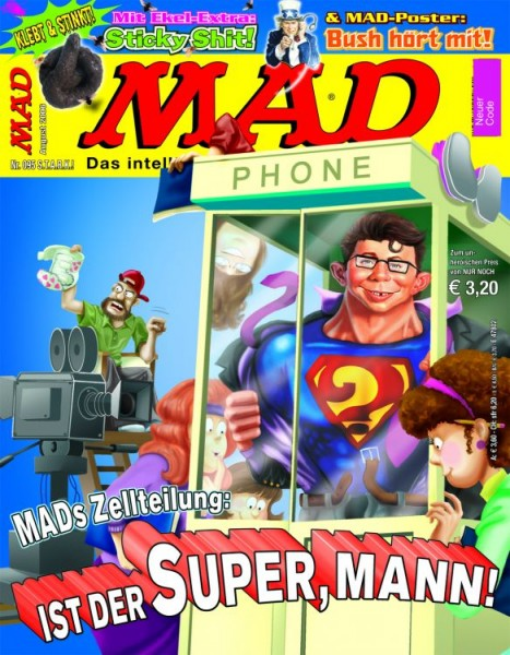 MAD 95