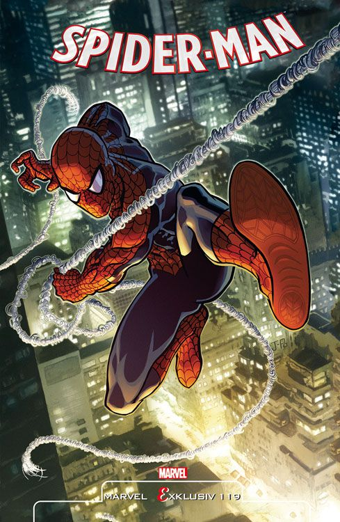 Marvel Exklusiv 119: Spider-Man -...