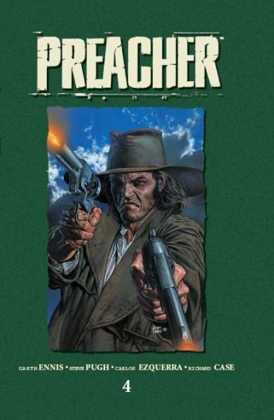 Preacher 4: Für ein paar Leichen mehr