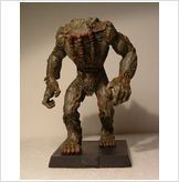 Marvel-Figur: Man Thing