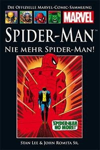 Hachette Marvel Collection 86 - Spider-Man - Nie mehr Spider-Man