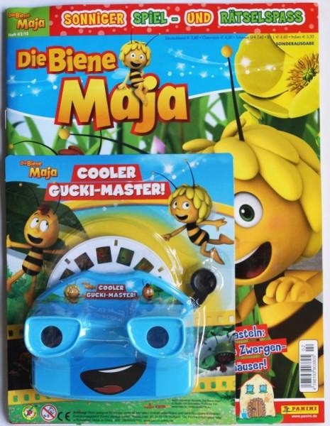Biene Maja Magazin 02/15