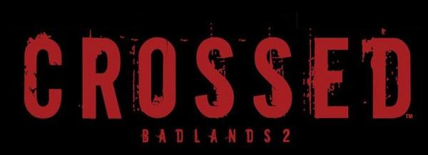 Crossed 12: Badlands 5 Splatter Variant