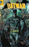 Batman 5 (2012) Variant B - Comic Action 2012