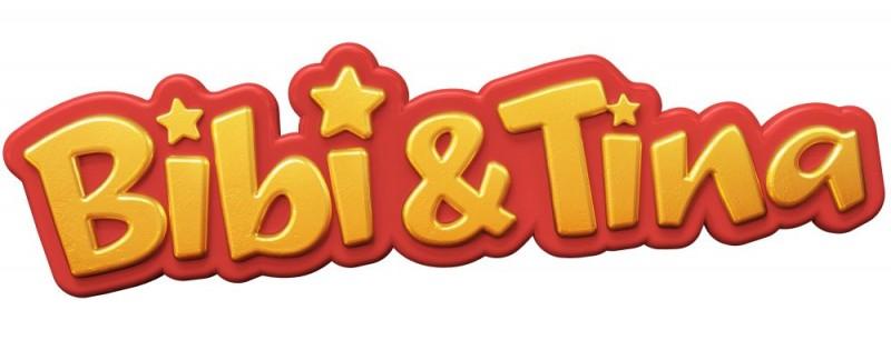 Bibi und Tina Logo