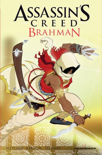 Assassin's Creed 3: Brahman