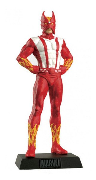 Marvel-Figur: Sinfire