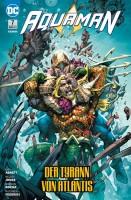 Aquaman 7: Der Tyrann von Atlantis (2017)