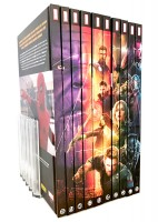 Marvel-Movie-Collection-Bundle Alle Bände