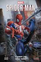 Spider-Man: Kampf um New York
