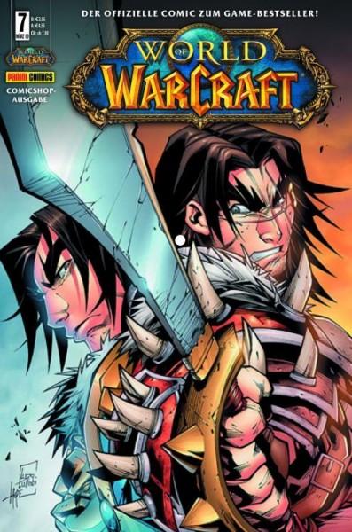 World of Warcraft 7