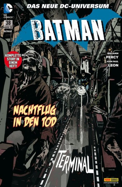 Batman 38 (2012)