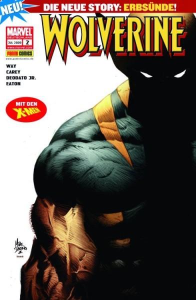 Wolverine 2 (2009)
