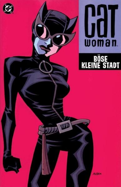 Catwoman: Böse kleine Stadt