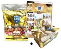 Panini FIFA 365 Adrenalyn XL 2020 Kollektion - Multi-Set