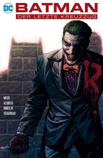 Batman: Der letzte Kreuzzug Variant