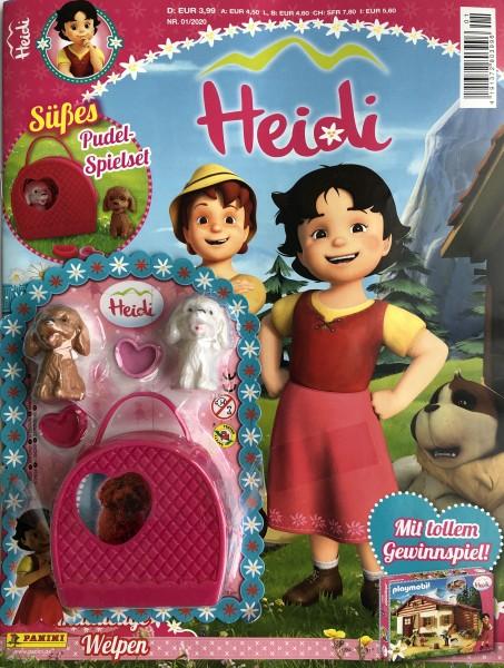 Heidi 01/20