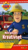 Feuerwehrmann Sam - Mein geniales Kreativset