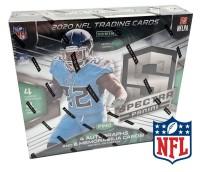 Panini NFL 2020 Spectra Trading Card - Hobbybox