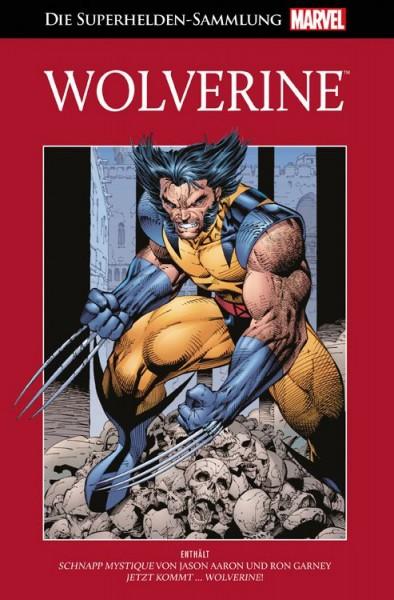 Die Marvel Superhelden Sammlung 3: Wolverine