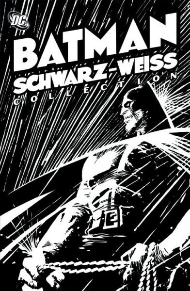 Batman: Schwarz-Weiss Collection 1