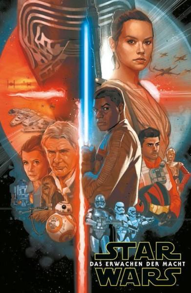 Star Wars Sonderband 94: Das Erwachen der Macht Cover