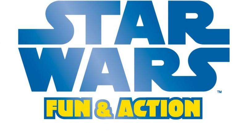 Star Wars Fun & Action - Kids Magazin