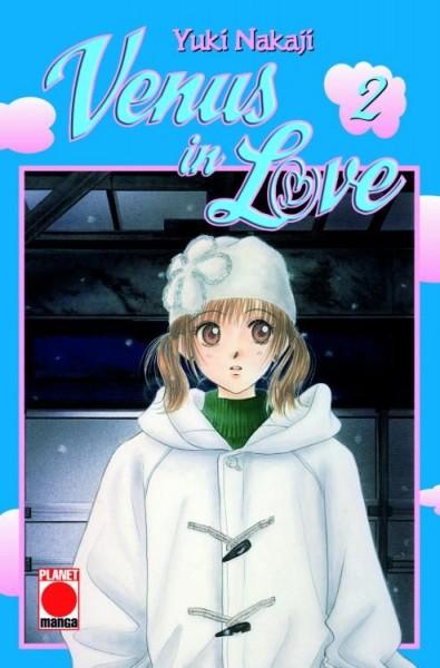 Venus in Love 2