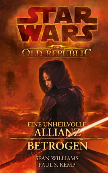 Star Wars: The Old Republic Sammelband 1