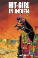 Hit-Girl in Indien Cover