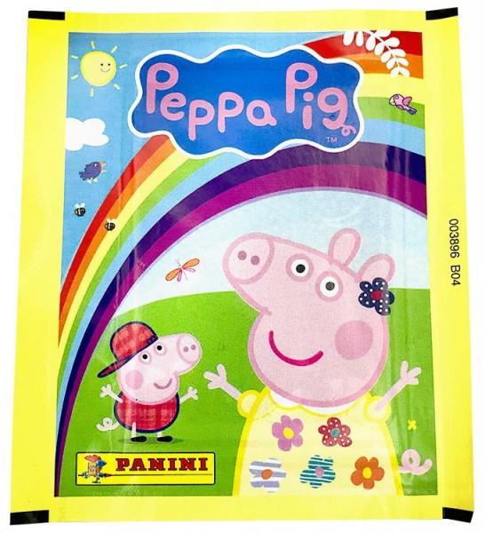 Peppa Pig - Alles, was ich mag - Stickertüte