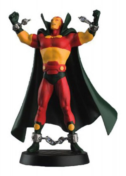 DC-Figur: Mr. Miracle