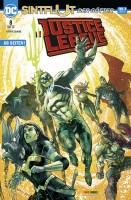Justice League 8: Sintflut der Götter 3