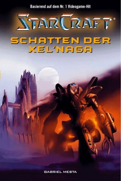 StarCraft 2: Schatten der Xel'naga