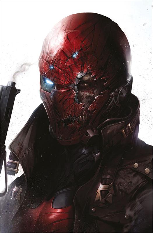 DC-Horror: Schurken gegen Zombies