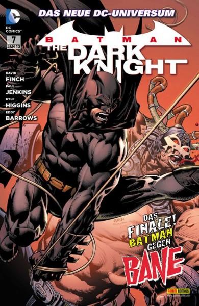Batman: The Dark Knight 7