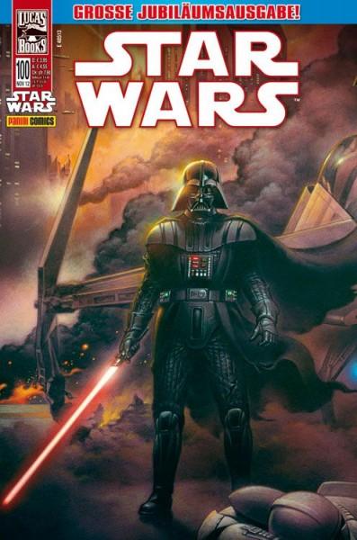 Star Wars 100: Darth Vader und das Geistergefängnis
