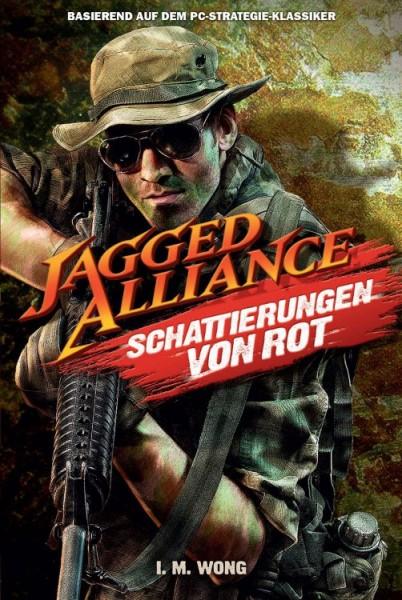 Jagged Alliance: Schattierungen von Rot