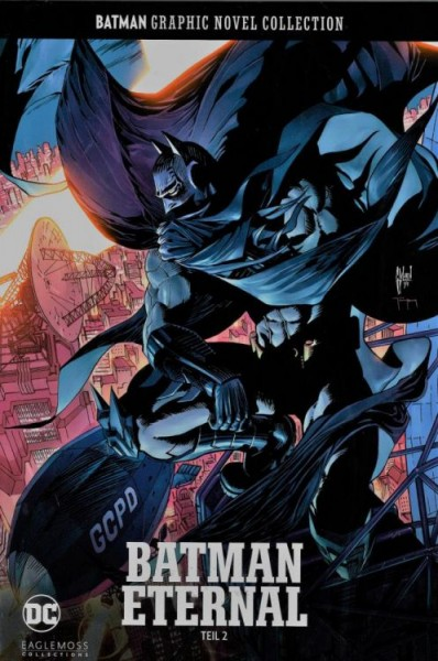 Batman Graphic Novel Collection Special 2: Batman Eternal 2