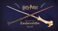 Harry Potter - Das Buch der Zauberstäbe Cover